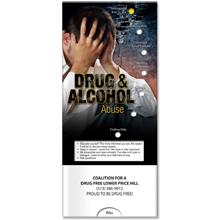 Drug and Alcohol Abuse Pocket Sliders™
