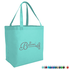 Big Value Non-Woven Grocery Tote