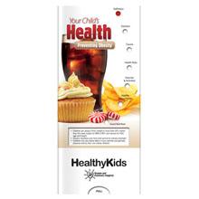 Preventing Childhood Obesity Pocket Sliders™