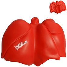 Anatomical Lung Stress Reliever