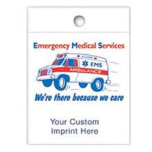 EMS Custom Litterbag