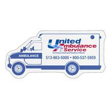 Ambulance Shape Magnet