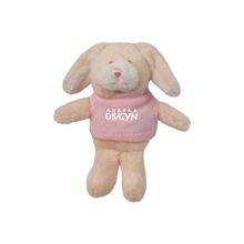 Bunny Wild Bunch Plush Magnet