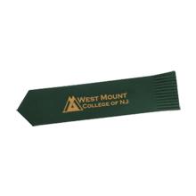 Arrowhead Leather Bookmark w/ Fringed Bottom