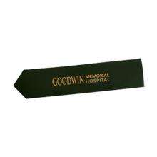 Arrowhead Leather Bookmark