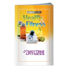 Health & Fitness Better Book™