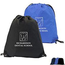 Basic 210D Polyester Cinchpack