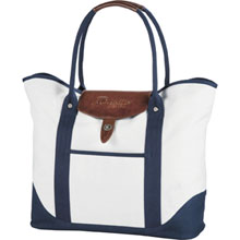 Cutter & Buck Legacy Cotton Boat Tote