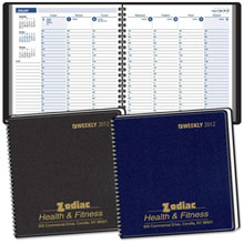 Appointment Desk Planner, 30 Minute Increments