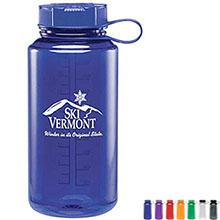 Baltic Wide Mouth Sport Bottle, 32oz., BPA Free