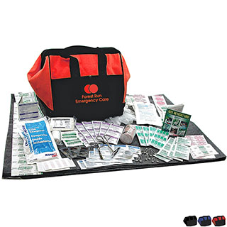 Doctor's Bag Deluxe First Aid Kit