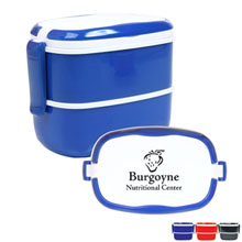 Lunch Pod Food Storage Container