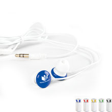 Candy Round Ear Buds