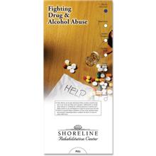 Fighting Drug & Alcohol Abuse Pocket Guide