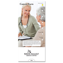 Cancer Facts Pocket Guide