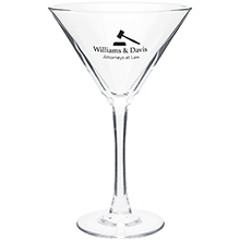 Martini Glass, 10oz.