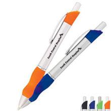 Scripto® Bubble Grip Click Pen