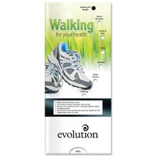 Walking For Your Health Pocket Sliders™