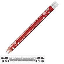 Shiny Foil Test Your Detectors Pencil, Stock- Closeout, On Sale!
