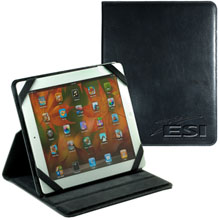 Leather iPad® 2 Case & Stand
