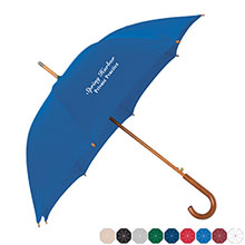 "Auto Open Fashion Umbrella, 48"" Arc"