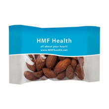 Almonds Healthy Magic Snack Pack, 1oz.
