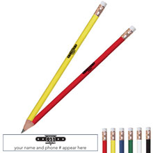 Call 911 Pricebuster Pencil