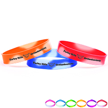 Mood Color Changing Wristband Bracelet