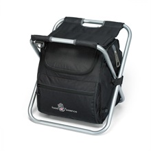 Deluxe Spectator Cooler Chair- Closeout, On Sale!