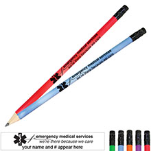 Emergency Medical Services Mood Pencil