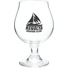 Belgian Beer Glass, 16oz.