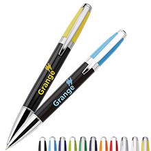 Two-Tone Ballpoint Pen