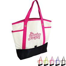 Bayside Polycanvas Tote Bag