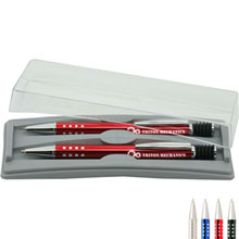 Equilibrium Pen & Pencil Gift Set