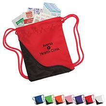 Mini-Sling First Aid Kit