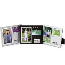 "Amelia Photo Frame & Magnetic Board, 4"" x 6"""
