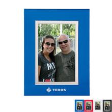 "Colorplay Aluminum Photo Frame, 4""  x 6"""