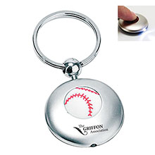Baseball Key Light
