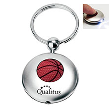 Basketball Key Light