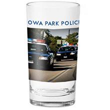 Beverage Glass, 12oz. w/ Full Color Imprint