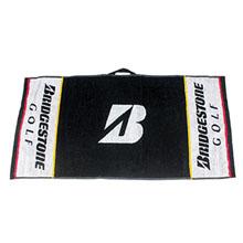 """Bridgestone® Staff Golf Towel, 16"""" x 32"""""""