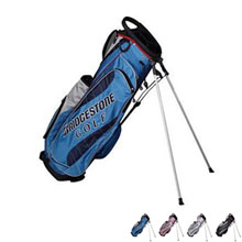 Bridgestone® Lightweight Stand Golf Bag