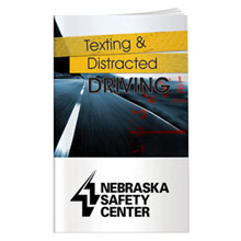 Texting & Distracted Driving Better Book™