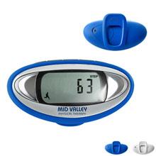 Easy Set BMI Pedometer