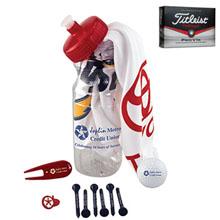 Basic cart Caddie Kit w/ Titleist® Pro V1 Golf Ball