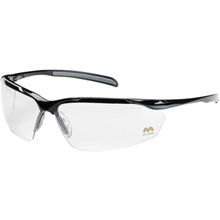 Bouton Commander Clear Safety Glasses