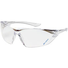 Bouton Bullseye Clear Safety Glasses