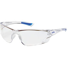Bouton Recon Clear Safety Glasses