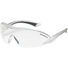 Bouton Airborne Clear Safety Glasses