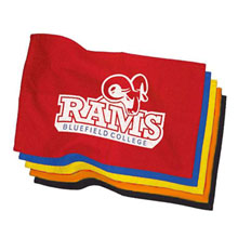 Color Rally Towel, 18""
